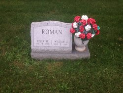 Helen M. Roman