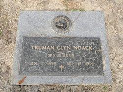 Truman Glyn Noack