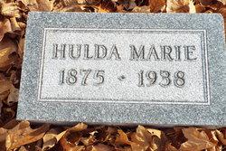 Hulda Marie Billings