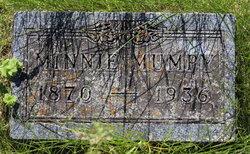 Minnie D Mumpy
