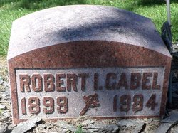Robert Isadore Gabel