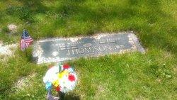 Junior William Thomison