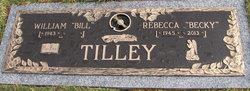 Rebecca Tilley
