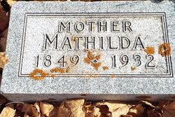Mathilda Billings