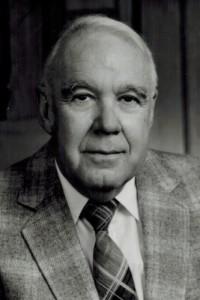 Dr William Favre Park