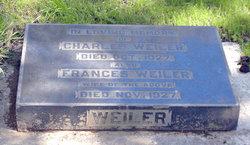 Charles Weiler