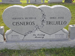 Veronica Michelle Cisneros