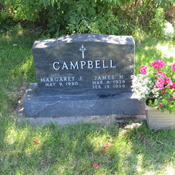 James N. Campbell