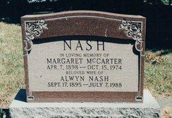 Alwyn Nash