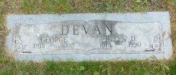 George Devan