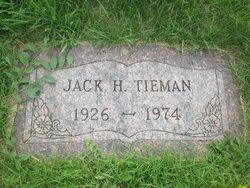 Jack H. Tieman