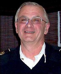 Chief George Syril Davis