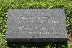Robert C Wells