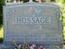 Andrew Hossage