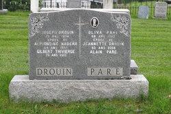 Joseph Drouin