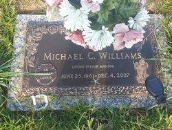 Michael C Williams