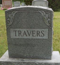 Manuel Souza Travers, Sr