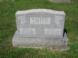 Nellie Irene <I>Oster</I> Smith