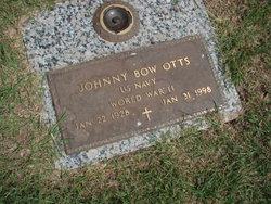 Johnny Bow Otts