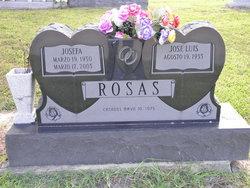 Josefa Rosas