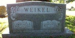 Charlotte M. Weikel