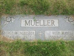 Ruth Mabel Mueller