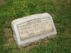 Sarah Seelinger