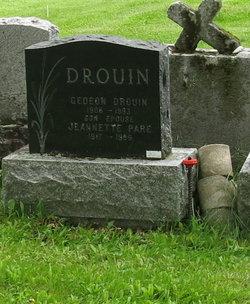 Gedeon Drouin