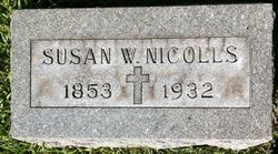 Susan W. Nicolls