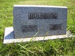 Clara B Holbrook