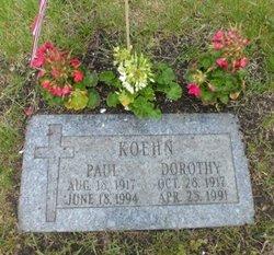 Dorothy Koehn