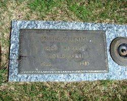 Tully Wilkins, Jr