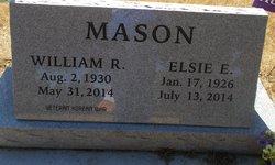 Elsie E. <I>Finni</I> Mason