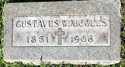 Gustavus W. Nicolls