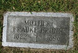 Frauke Bruns