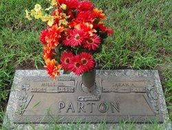 Mills Parton, Sr