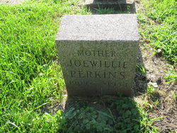 Joewillie Perkins