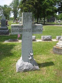 Eugene Frisbie Jackson