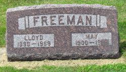 May Freeman