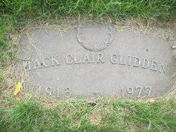 Jack Clair Glidden