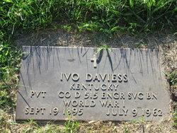 Ivo Daviess