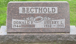Sherry L. Becthold