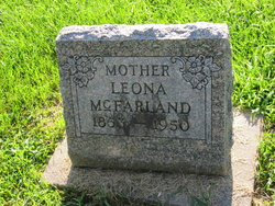 Leona McFarland