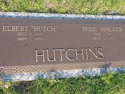 "Elbert ""Hutch"" Hutchins"