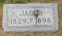 Jacob Bluebaugh