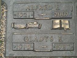 Alfred E. Burns