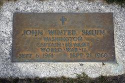 John Winter Smuin