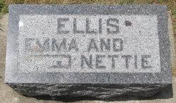 Nettie Ellis