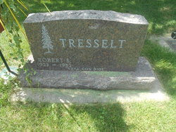 Robert S. Tresselt
