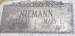 Lester Henry Niemann
